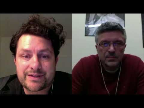 Episode 16 Tom Asacker Author and Consultant on Creativity, Change and Innovation