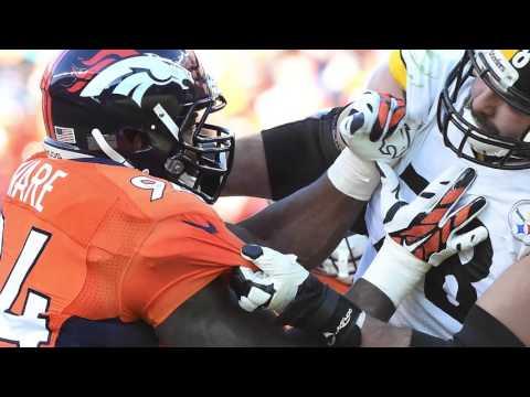 Broncos Talk with Broncos Legend, Randy Gradishar