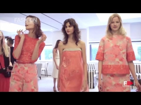 CAROLINA HERRERA The Best of 2015/2016 Selection by Fashion Channel