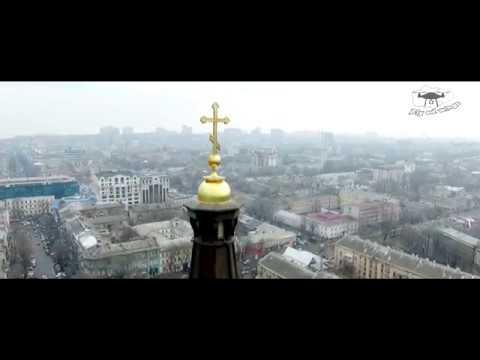Спасо-Преображенский собор Одесса, Odessa