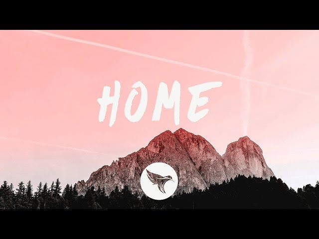 Dabin - Home (Lyrics) Mazare Remix, feat. Essenger