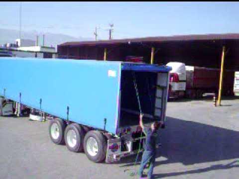 Carro aria cobertura deslizante doovi for Tensor lona piscina