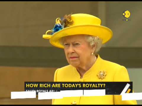 WION Gravitas: World's richest monarch; how rich are today's royalty?