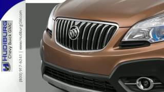New 2016 Buick Encore Midwest City Oklahoma City, OK #355