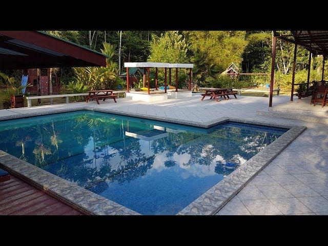 Anaula Nature Resort  (lange versie)