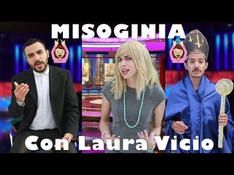 Misoginia en la televisión