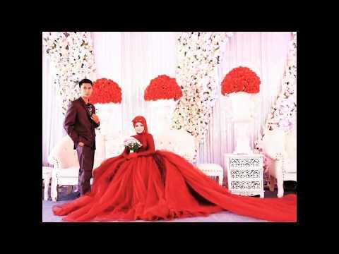 Gaun Pengantin Muslimah Modern 2018 Youtube