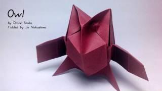 Origami Owl (Davor Vinko)