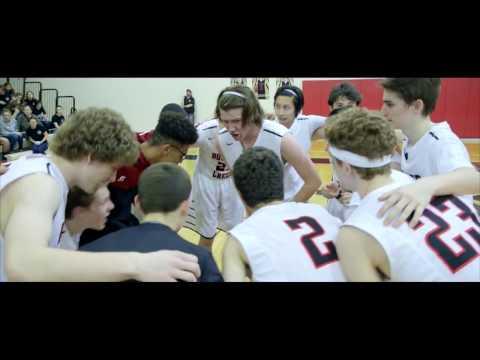 2016-17 BCHS Varsity Boys Basketball Highlights