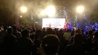 New year 2018 celebration - Dj Hassan