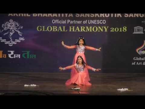 Hi Gulabi Hawa Dance at ABSS 2018 Duet