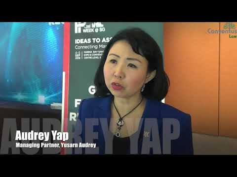 Singapore IP Week 2018 - The ASEAN Market: Connectivity in Innovation and IP