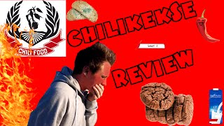 Chilikekse Review