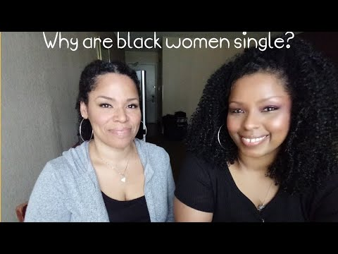 Ep.3/Being single black women in our 40's from YouTube · Duration:  36 minutes 55 seconds