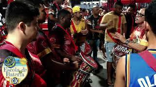 Viradouro Timbau bossa pro Carnaval 2020