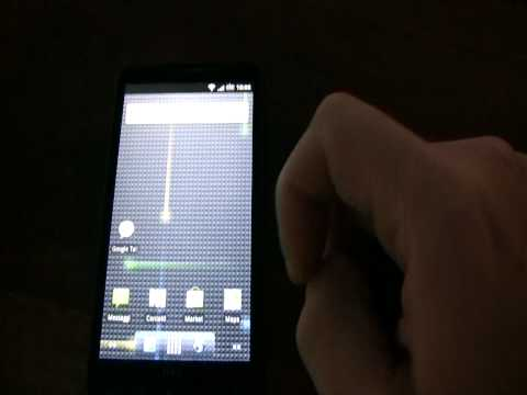Android 2.2 Froyo on HTC HD2 !!!
