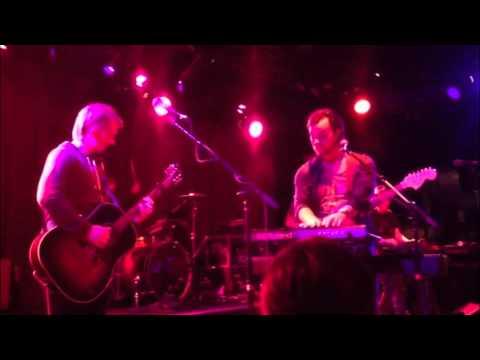 Asgeir Trausti Performs at Reykjavik Calling in Boston
