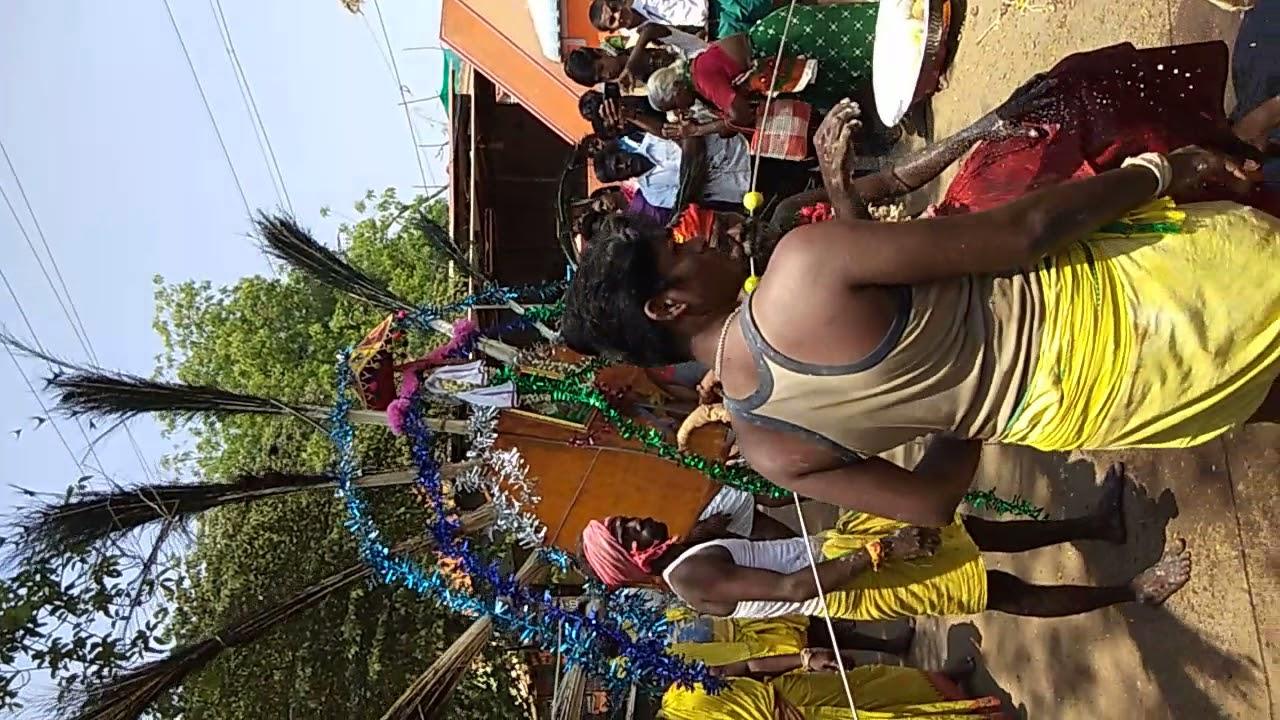 Download Karaikudi muthumariamman Covil festival 2018