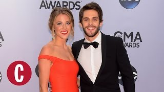 "The Real Life Love Story Behind Thomas Rhett's ""Die a Happy Man"" 