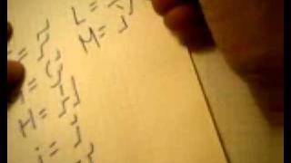 教你寫出A Z立體文字 thumbnail