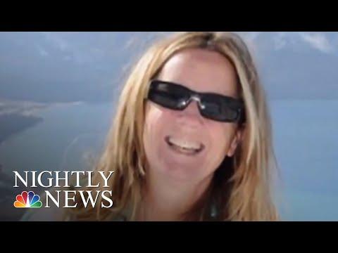 Watch: Kavanaugh Accuser Willing To Testify Next Week