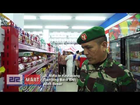 Grand Opening 212 Mart Aceh Belanja Sambil Beramal Untuk Kebangkitan Ummat