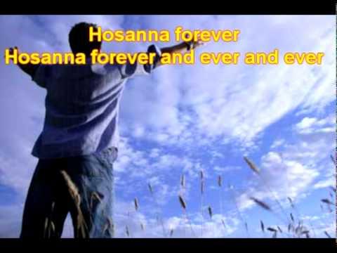 Hosanna -  Heritage Singers- lyrics