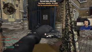 Call of Duty: WW II TDM gameplay March 12, 2018 pt7
