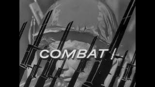 Serie combate temporada 1