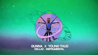 Gunna - DOLLAZ ON MY HEAD (ft. Young Thug) (Instrumental) Reprod. @winiss.beats