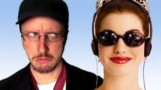 Ностальгирующий Критик - Дневники принцессы 2 | Nostalgia Critic - Princess Diaries 2 (rus mvo)