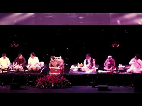 Pankaj udhas Live Concert - La Pila De Saqiya ft Yama Sarshar