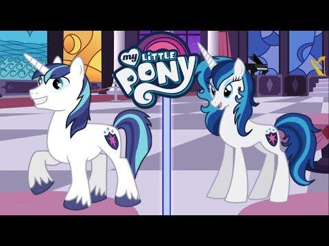 My Little Pony GENDER SWAP!!!