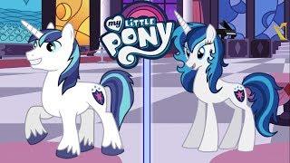 My Little Pony GENDER SWAP
