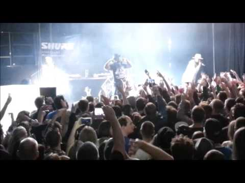 Lords of the Underground @ Loftas, Lithuania 2015 10 16
