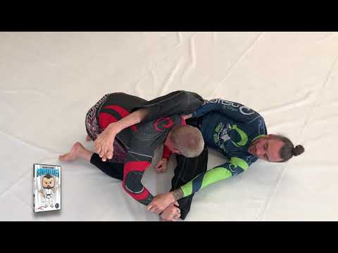 Some Of My Favorite BJJ Attacks!