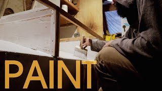 The Paint Goes On - Sink Or Swim 125