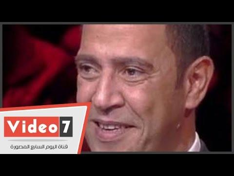 بالفيديو.. أشرف عبد الباقى: أحداث سيناء استكمال لمسلسل هدم مصر