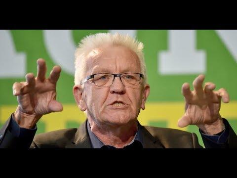 Was wollen die Grünen? Vor den Jamaika Verhandlungen am 18.10.17