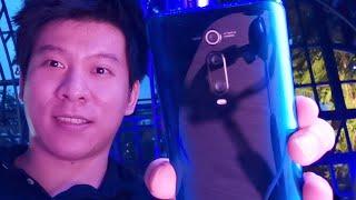 พรีวิว Xiaomi Mi 9 T ตัวจริง ของแรง Snap 730