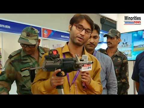 ITPO -India International Security Expo | आप भी ख़रीद सकते हैं ये सामान |