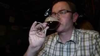 Percolator Coffee Doppelbock z Dark Horse [eksperyment z drożdżami 7/7]