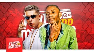 MC Hollywood e MC GW - Beat XXXTENTACION (Dj Bruno Bravo) Part. Caio Kazzi