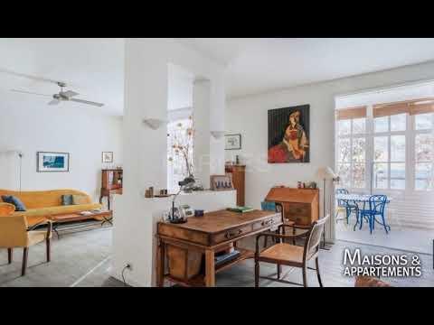 MARSEILLE 16EME - APPARTEMENT A VENDRE - 550 000 € - 180 m² - 4 pièces