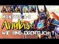 Wie gut sind die Anubis(se) ? - Monster A-Z ★ SUMMONERS WAR (Deutsch/German)