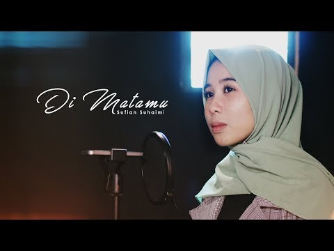 DI MATAMU - Sufian Suhaimi - Ayu Pariwusi & Rusdi Cover