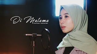 Download lagu DI MATAMU Sufian Suhaimi Ayu PariwusiRusdi Cover MP3