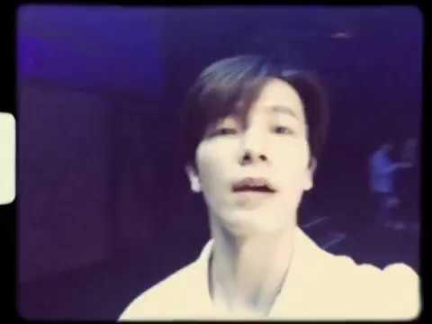 Super Junior Donghae IG 李東海英文也太好了吧 - YouTube