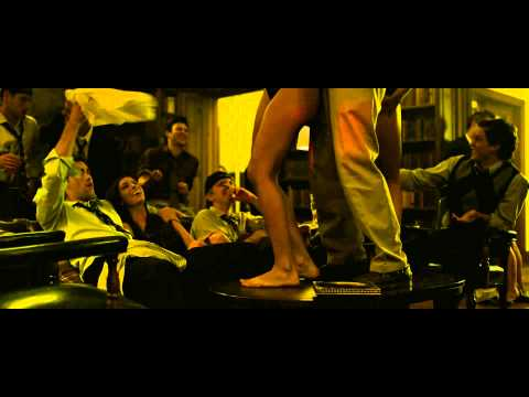 The Social Network - A Familiar Taste - Movie Clip