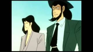 male to female mask disguise 46 (lupin the 3rd disguise)